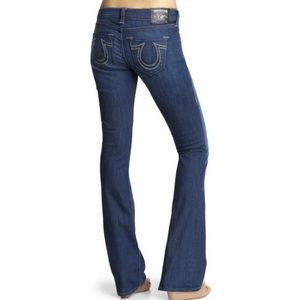 True Religion Tori Bootcut Jeans